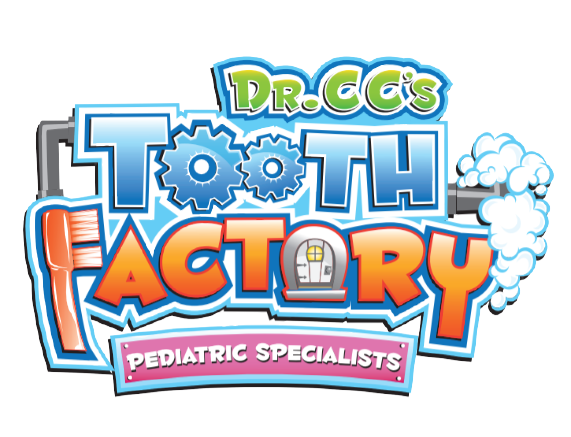Tooth Factory stacked logo